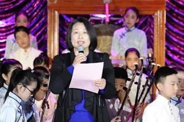 学院路学区素质教育成果展之海淀区第三实验小学专场音乐会:民乐悠扬 歌声嘹亮迎新年