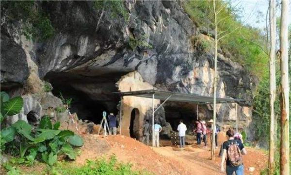 中国六大考古发现公布,包括中国最早可...