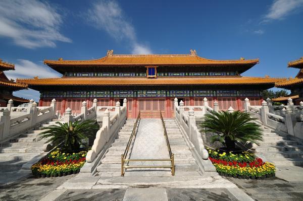 历代帝王庙今年将启动文物大修,2020年...