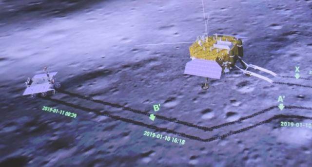 探月工程总设计师:中国将开展更深入的...