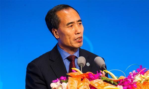银保监会副主席王兆星:房地产市场既不...