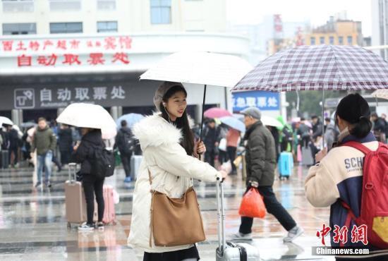 川渝地区多趟春运临客列车票将打折 6....