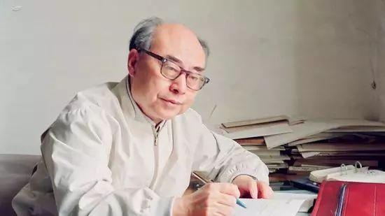 """93岁""""中国氢弹之父""""于敏去世 曾为探..."""