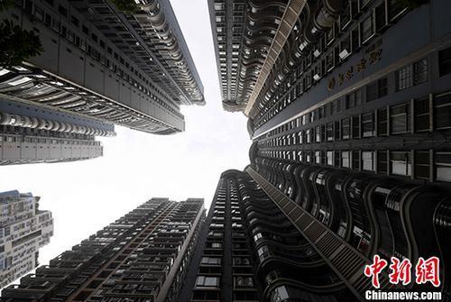 一线二手房价格均跌至5.6万 北京现急售...