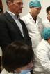 """解放军总医院成功开展我国大陆地区首例特发性震颤""""磁波刀""""治疗手术"""