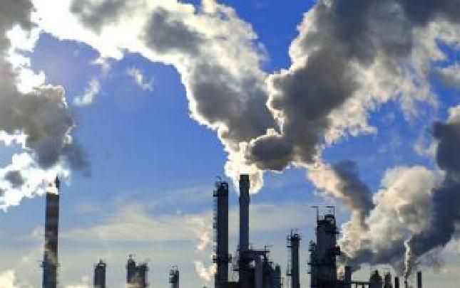 """环境部谈""""中国大气污染影响韩国"""":本..."""