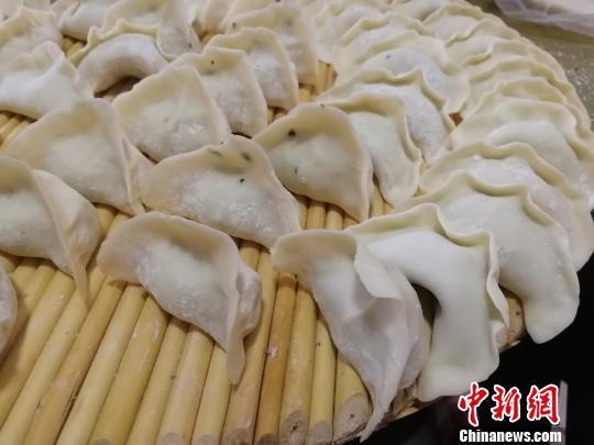 中国四代年夜饭变迁记:从追求美味到期...