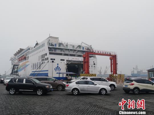 渤海海峡2019年春运省际客船将首次因大...