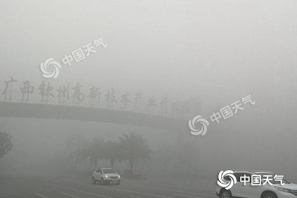 初三起中东部气温骤降 长江以北雨雪增多