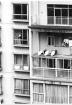 一套房子隔成七八间 昆明呈贡一些住宅违规改成小旅馆