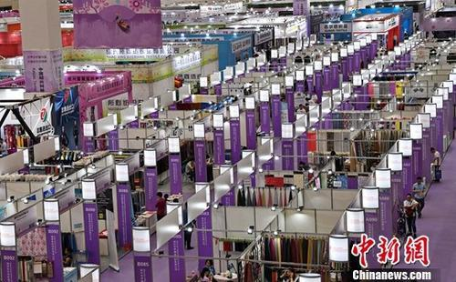 中国轻工业运行总体稳定 今年将致力实...