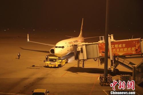 中国民航局:力争国内客运航空公司航班...