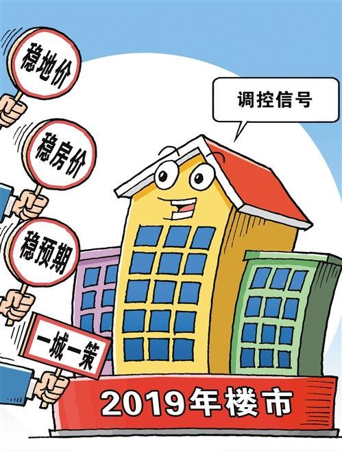 三四线城市房地产市场逐渐趋于理性 返...
