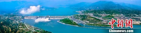 三峡水库枯水期补水近60亿立方米