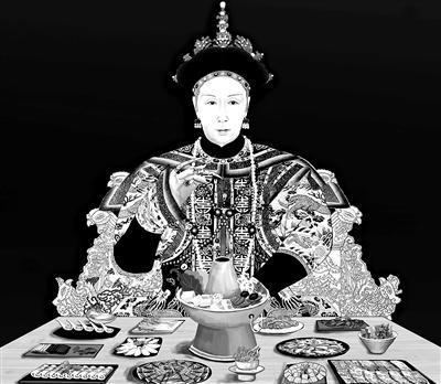 卖文创开火锅店 快600岁的故宫出了多少...