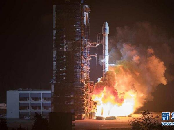 我国今年计划发射8-10颗北斗导航卫星