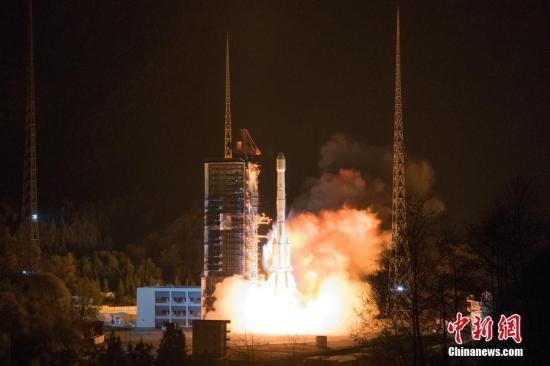 长征路上新腾飞——中国长征系列火箭第...