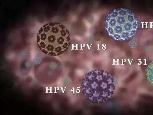 男性也要打宫颈癌疫苗?还能防病?医生...
