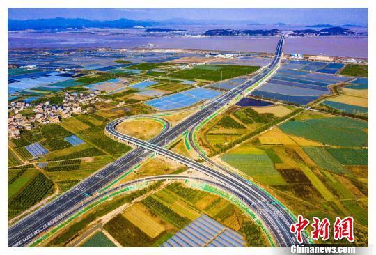 浙江今年底前取消长三角区域高速公路省...