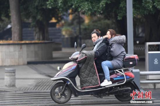未来两天弱冷空气影响北方地区 西藏青...