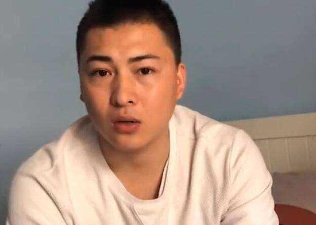 福州制止施暴案赵宇获见义勇为证书