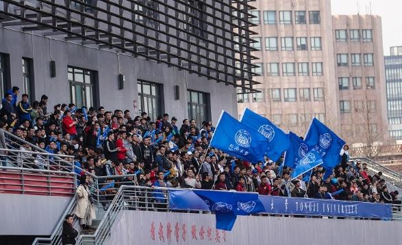 走进主场――CUFA开启中国校园足球新时代