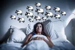 4、睡眠浅;
