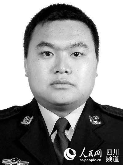 四川绵竹缉毒民警韩顺军因公牺牲?年仅33岁