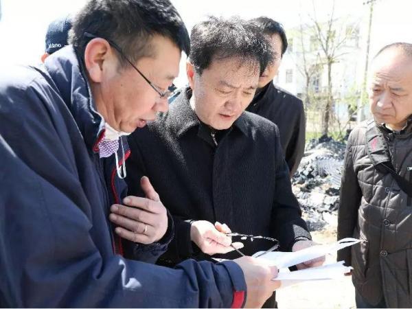 响水爆炸事故环境监测:园区部分河流地...