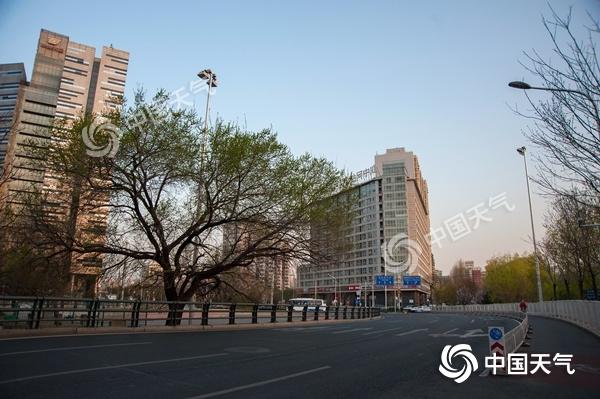 今日北京风力减弱 天气晴好适宜外出