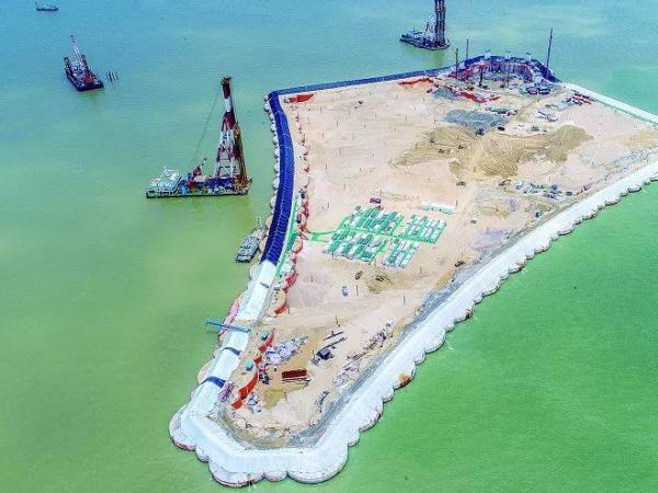 中国又一超级大工程开工建设!难度或超...
