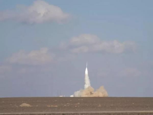 我国民营火箭首次轨道级发射失败