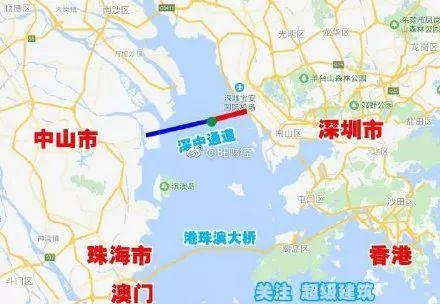 中国又一跨海超级工程创世界先例!难度...