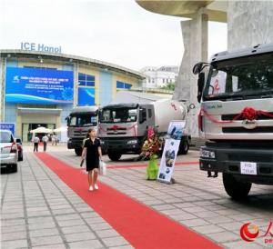 越南国际贸易博览会将在河内举行深圳电子企业重点推介